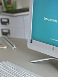 HP All-in-One - Hottest Tech Deal of the Season
