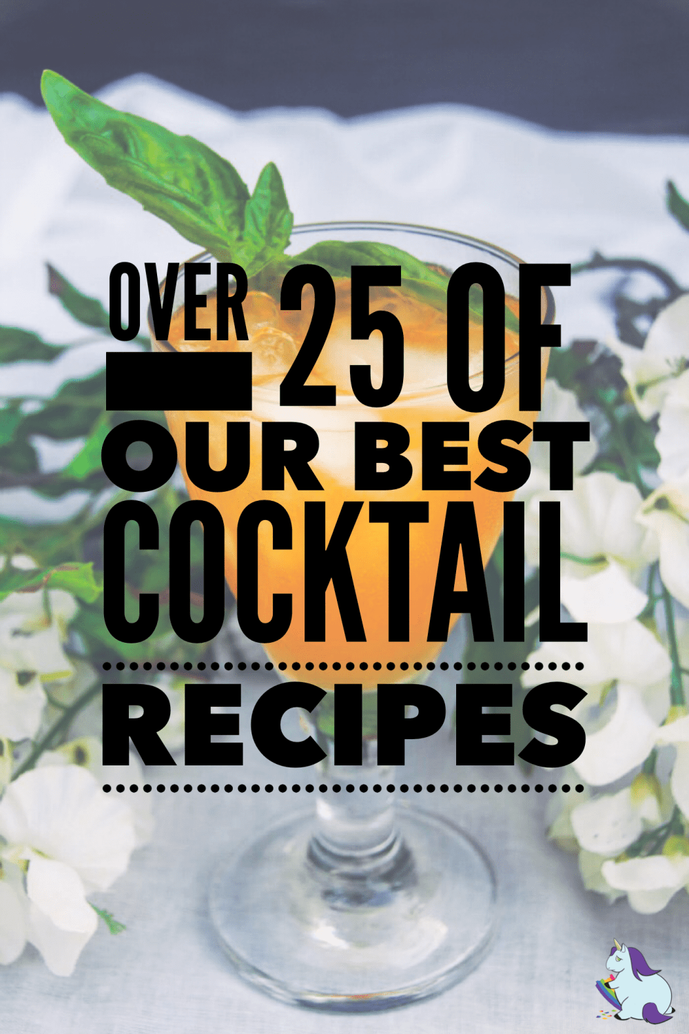 Top Cocktail Recipes to Impress your Friends