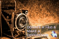 Give Back and Donate a Photo to a Great Cause
