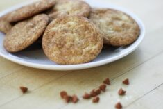 Easy Snickerdoodle Recipe – Ready to eat in 20 minutes