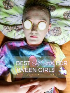 Gifts for tween girls you can give for any holiday or birthday