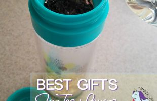 Tea Lover Gifts - Best Tea Gift Guide