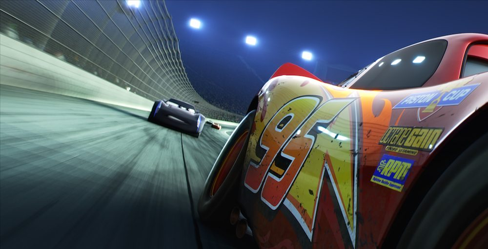 2017 List of Disney Movies - Cars 3