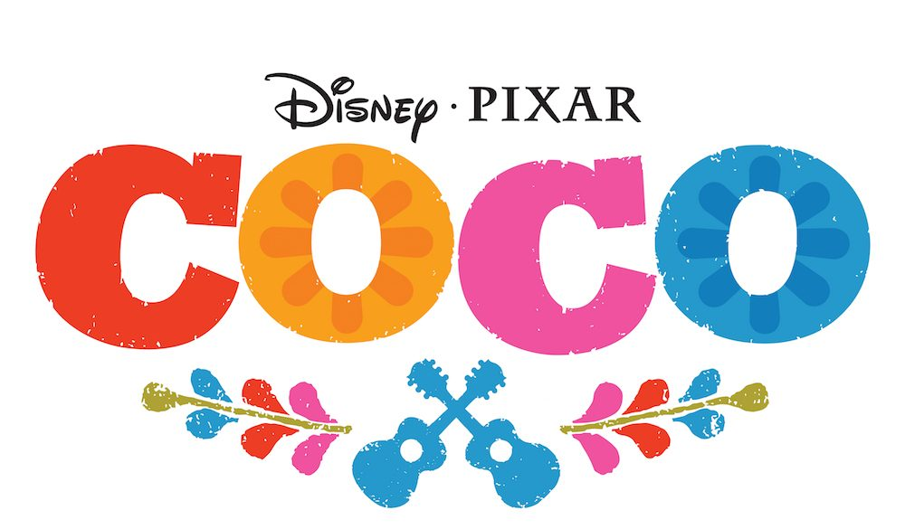 2017 List of Disney Movies - Coco