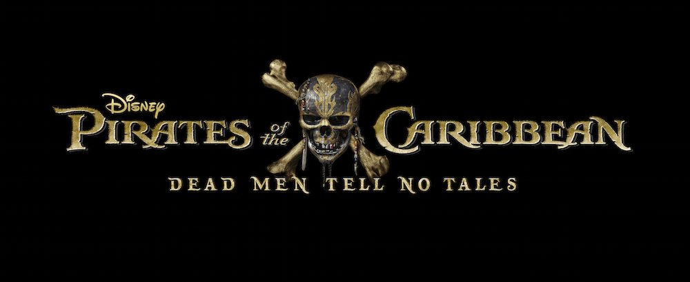 2017 List of Disney Movies - Pirates of the Caribbean: Dead Men Tell No Tales