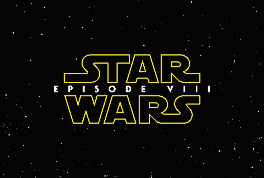 2017 List of Disney Movies - Star Wars Episode VIII