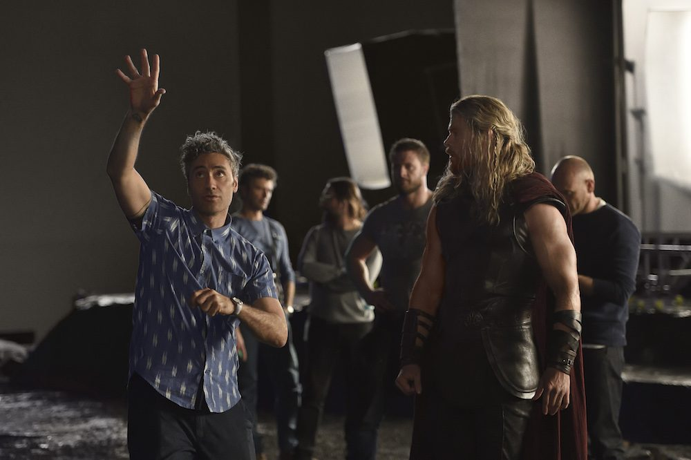 2017 List of Disney Movies - Thor: Ragnarok