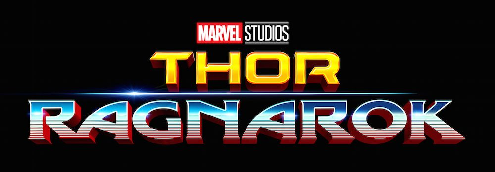2017 List of Disney Movies - Thor: Ragnarok