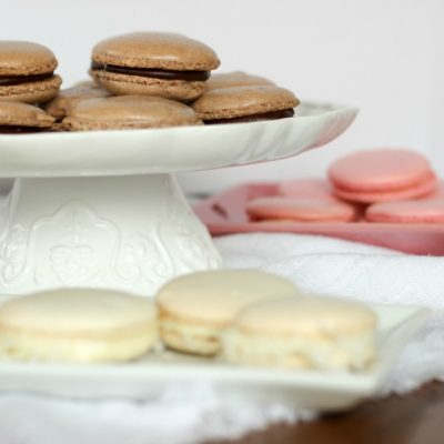 Super Yummy Gluten Free Cookies – Best French Macaron Recipe