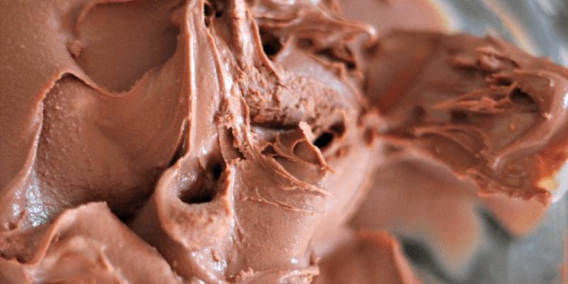 Super Successful 2 Ingredient Chocolate Ganache Recipes