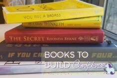 How to Build Confidence in Yourself – Best Books EVER