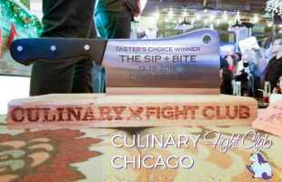 We Experienced Culinary Fight Club Chicago and It was Awesome