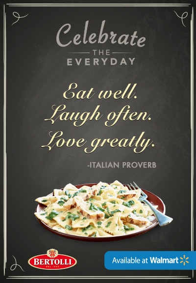 Dinner for Two Ideas - celebrate every day