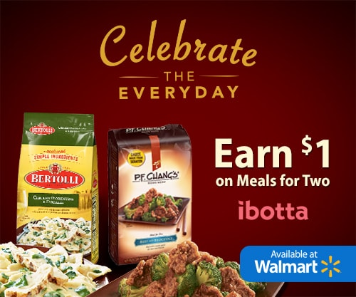 Ibotta - earn on skillet meals
