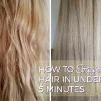 A Simple Hair Styling Tool You Can't Live Without