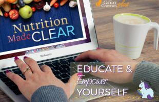 The Great Courses Plus - Empower Yourself with a Personal Roadmap to Wellness AD
