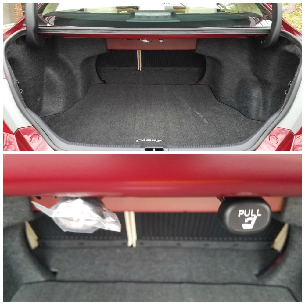 toyota camry 2017 trunk space 2017 toyota prius release date review price spy shots pictures of. Black Bedroom Furniture Sets. Home Design Ideas