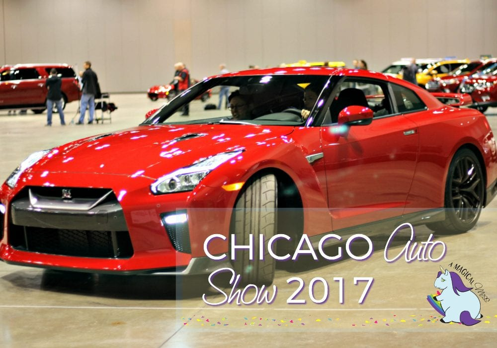 Advanced High-Strength Steel at the Chicago Auto Show # ...