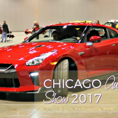 Advanced High-Strength Steel at the Chicago Auto Show