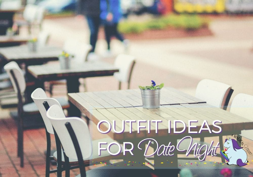 Best Date Night Outfits that Are Easy to Mix and Match