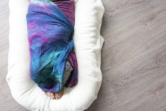 Three Easy Ways to Bond with Baby