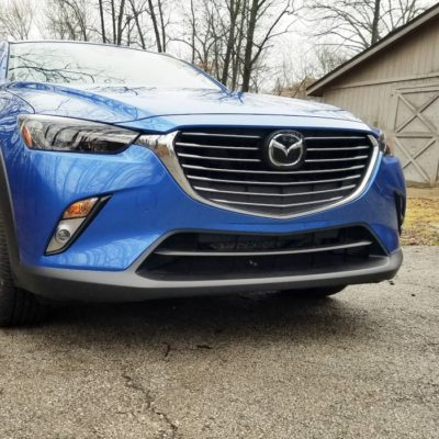 2017 Mazda CX-3 Grand Touring Review – Safety and Style