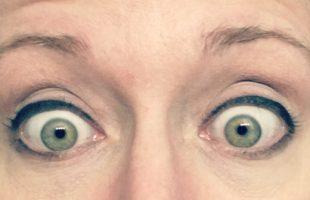 Best Gentle Eye Makeup Remover - Allergy and Beauty Hack