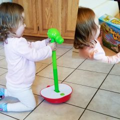 Get the Whole Family Laughing and Moving with the Wobbly Worm Game