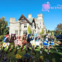 Big News Regarding Disney's Descendants 2
