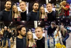 Heroes & Villains + Walker Stalker Con = Fan Fest Chicago 2017