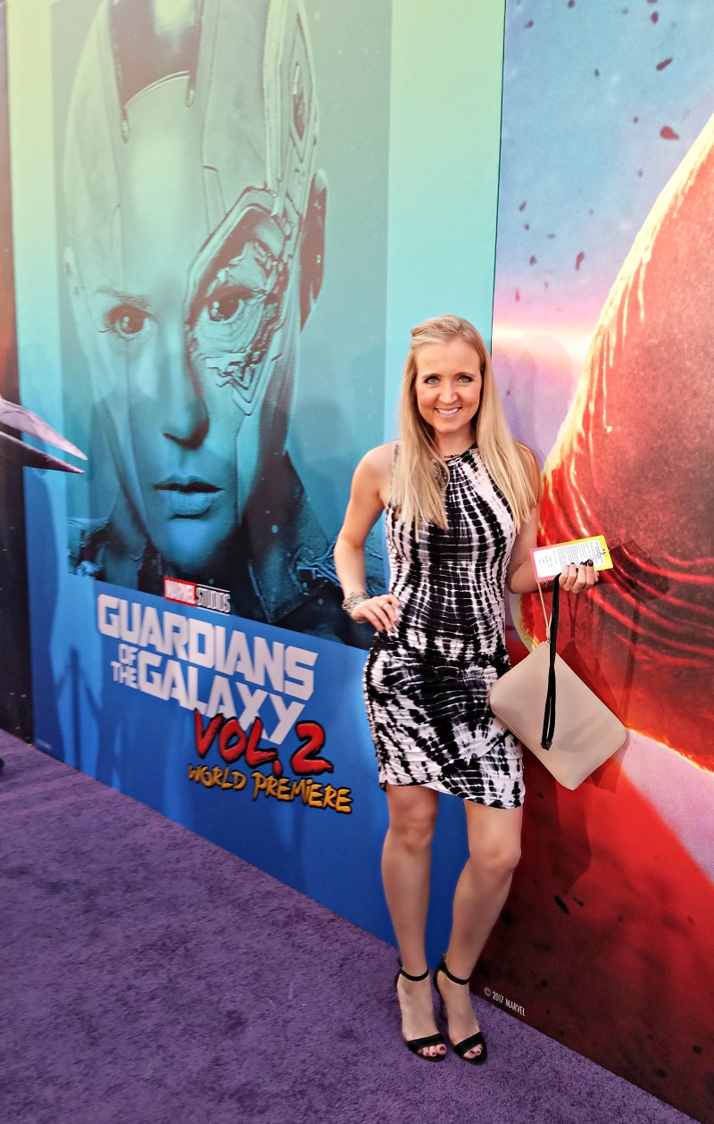 Guardians of the Galaxy Vol. 2 Movie Review and World Premiere Highlights