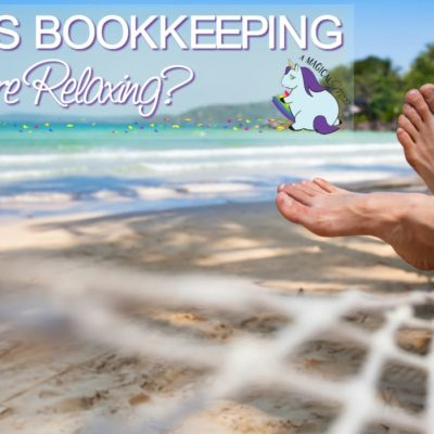 Easy Bookkeeping for Self-employed People and Small Business Owners