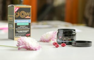 Skincare from Within - A Supplement for Dry Skin