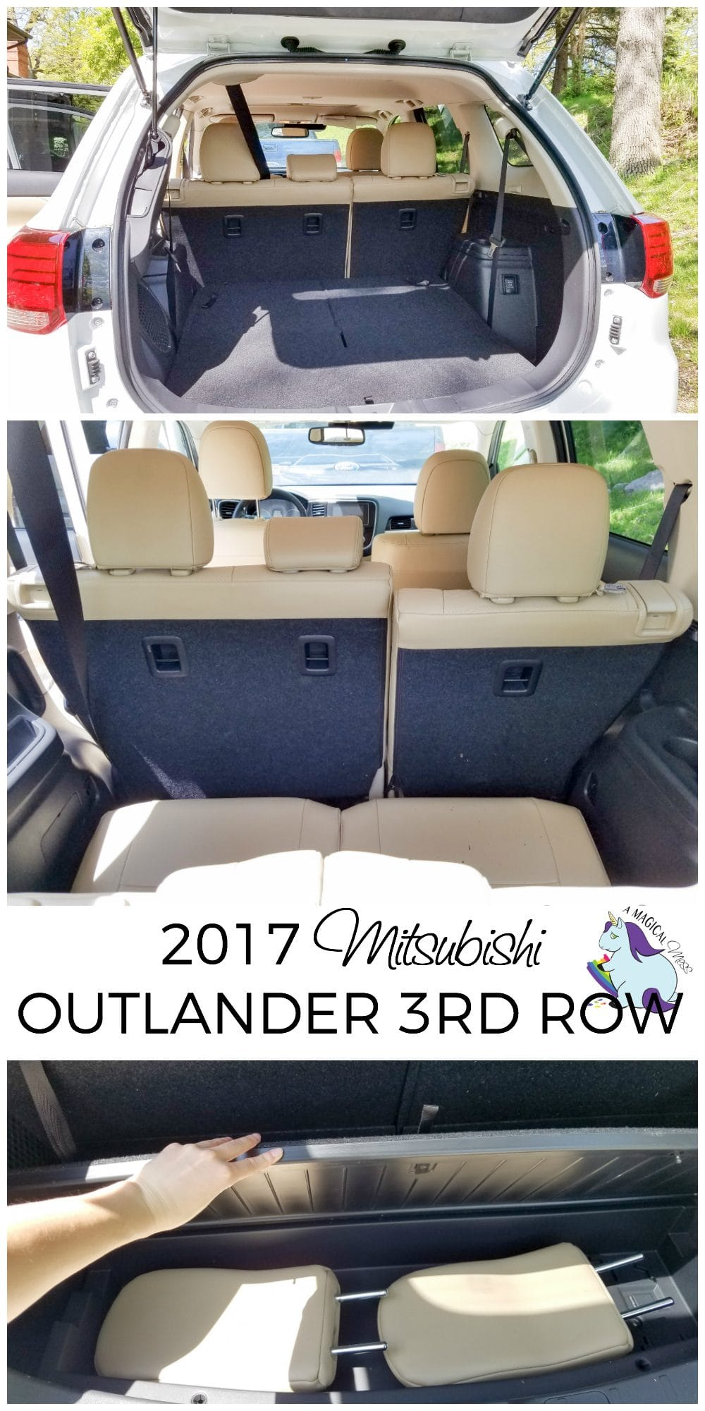 2017 Mitsubishi Outlander Review