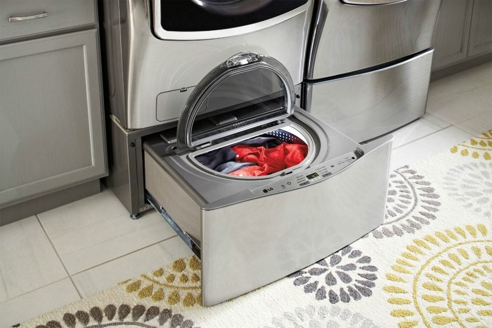 Why you Should Choose Front Load Washing Machines | A ...