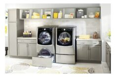 Why you Should Choose Front Load Washing Machines