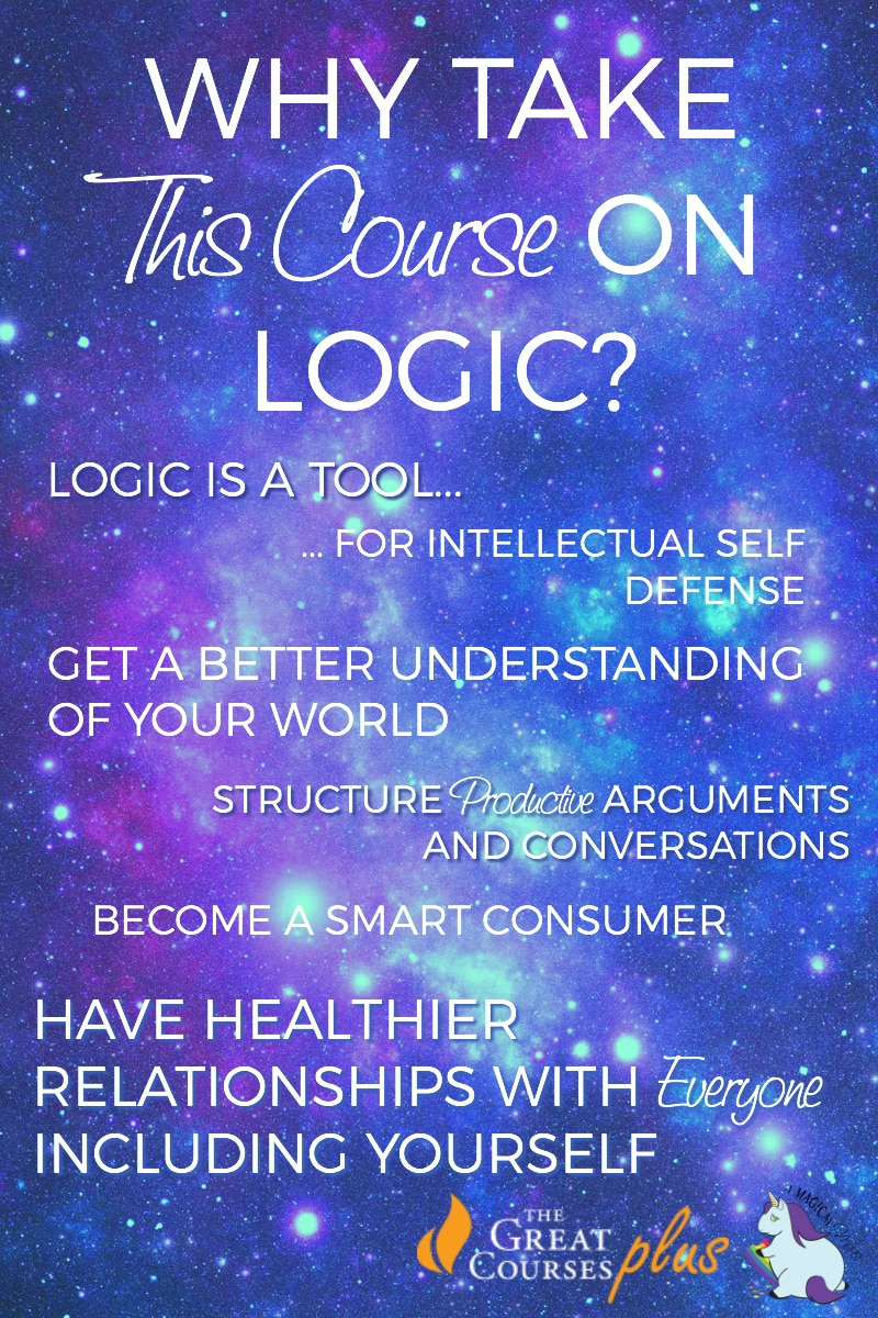 How An Online Course on Logic Can Lift Your Parenting Skills to Another Level