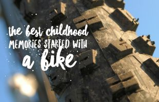 The Best Childhood Memories Start with a Bike and Bingo - Sweepstakes AD