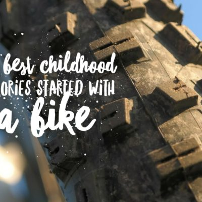 The Best Childhood Memories Start with a Bike and Bingo