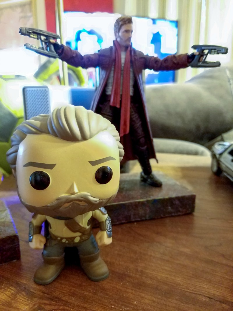 New Marvel Toys for Boys, Girls, Adults - Guardians of the Galaxy Vol. 2 Merchandise