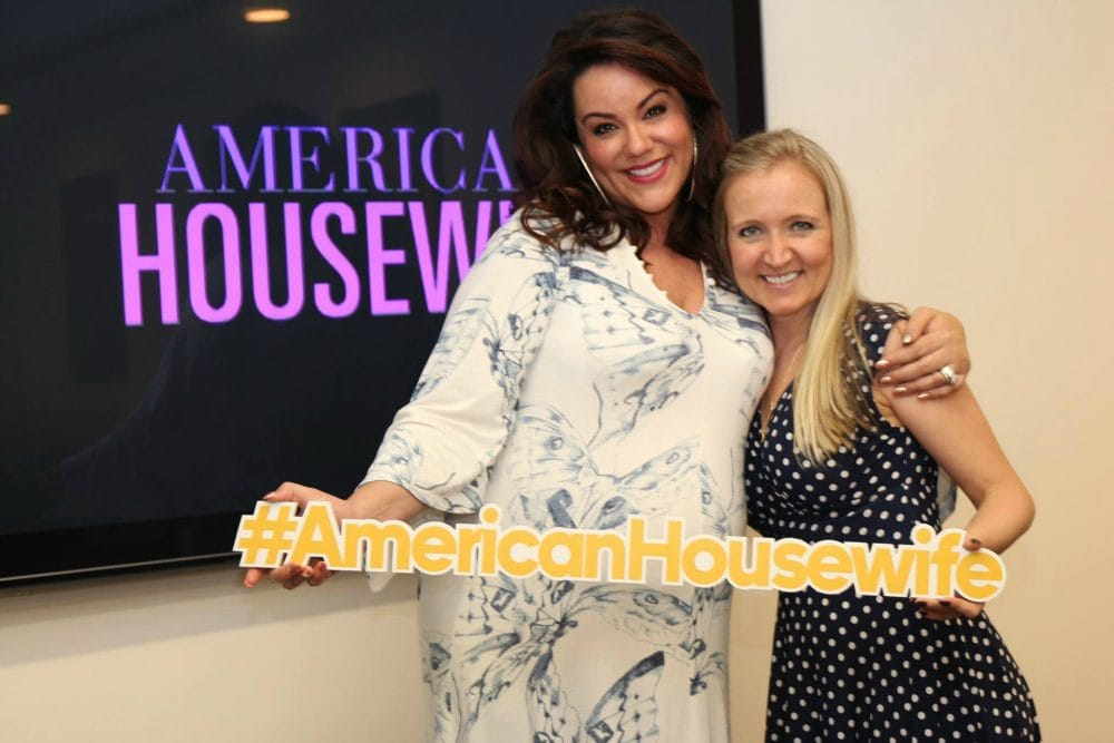 Top 5 Reasons You'll Love Katy Mixon as Katie Otto on American Housewife