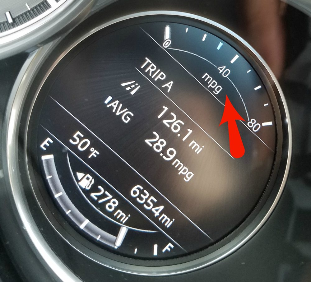 2017 Mazda 6 Grand Touring Review