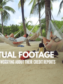 The Life Changing Importance of Monitoring Your Credit Score