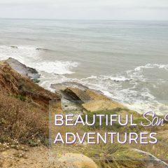 San Diego Adventures – Four Strangers and a Kia