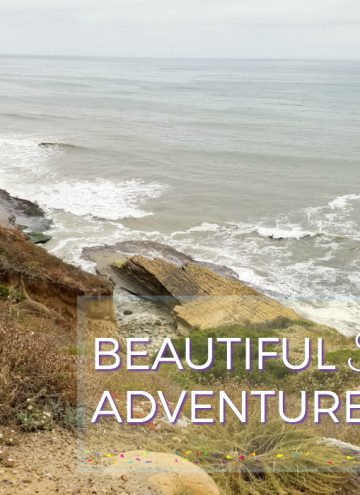 San Diego Adventures – Four Strangers and a Kia