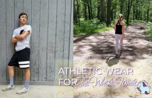 Athletic Wear for Women, Men and Teens from The Onzie
