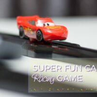 Car and Racing Games - Disney Cars 3 Racing Game for Kids