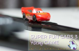 Car and Racing Games – Disney Cars 3 Racing Game for Kids