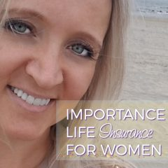 Ladies, Do You Have a Plan? – Life Insurance for Women