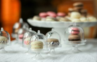 Mini French Macarons - The Cutest Little Cookies EVER